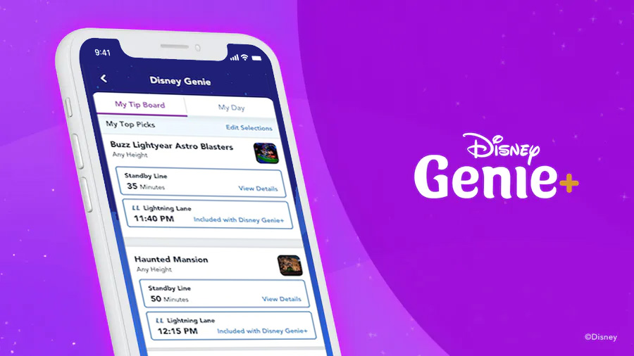 BREAKDOWN: Pricing and details for Disneyland's Disney Genie+, FASTPASS replacement