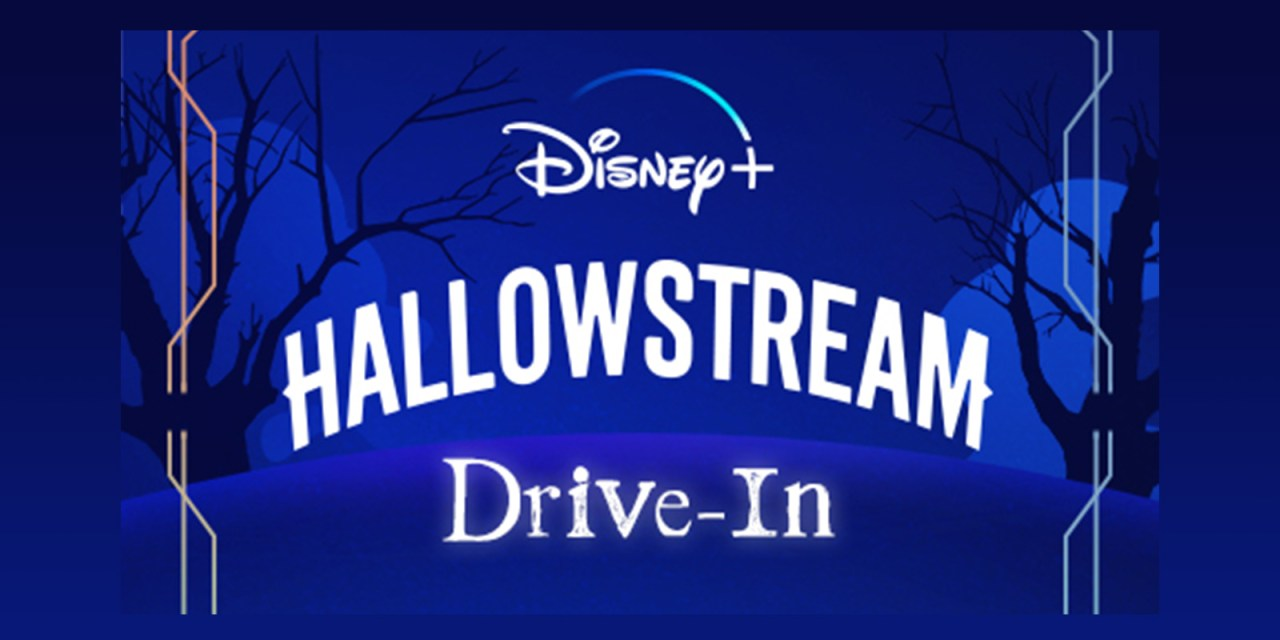Reservations open 10/4, 10am PT for Disney+ Hallowstream Drive-In event in Culver City