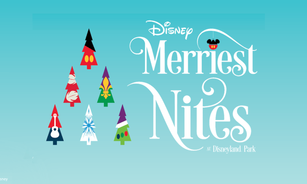 DISNEY MERRIEST NITES after-hours upcharge events promise six festive parties in one