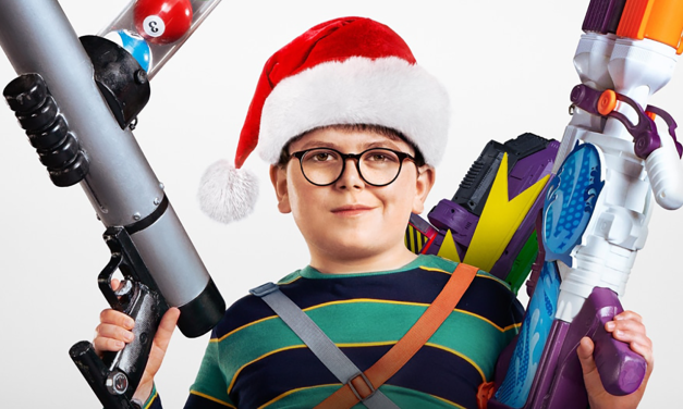 WATCH: First look at HOME SWEET HOME ALONE is here, invading Nov. 12 on #DisneyPlus