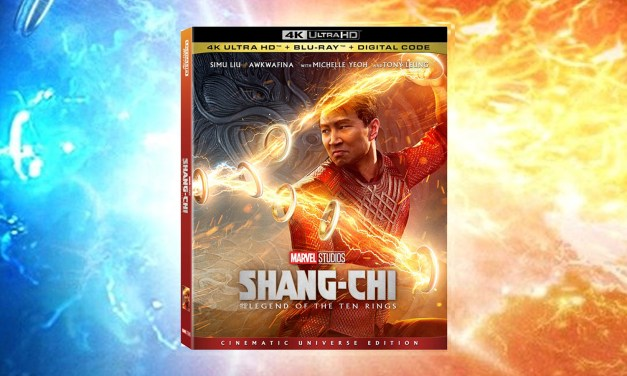 SHANG-CHI AND THE LEGEND OF THE TEN RINGS comes home Nov. 12 on digital and Disney+, Nov. 30 on BD